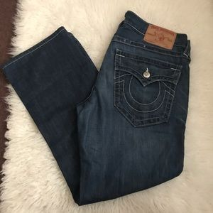 True Religion Men's Ricky Jeans